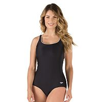 Women's Speedo Hydro Ultraback One-Piece Swimsuit