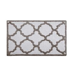 Madison Park Dakota Cotton Tufted Rug