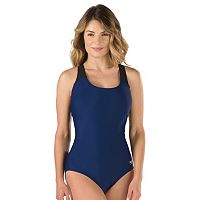 Women's Speedo Solid Ultraback One-Piece Swimsuit
