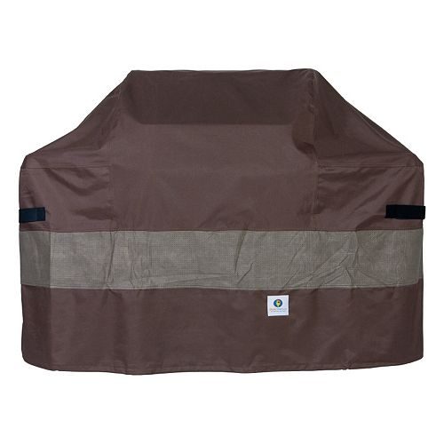 Duck Covers Elegant 33 in W BBQ Hood Cover
