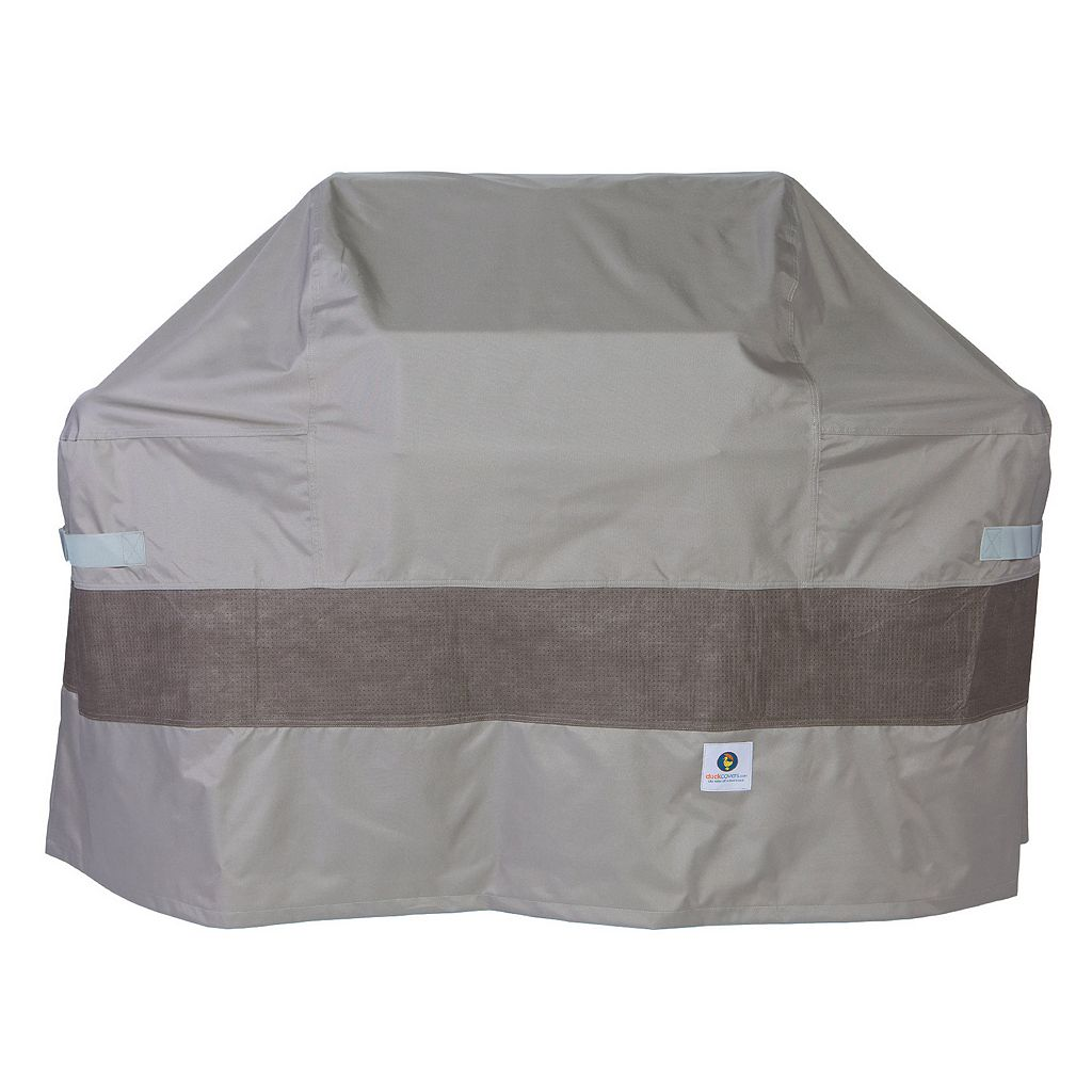 Duck Covers Elegant 53-in. Grill Cover