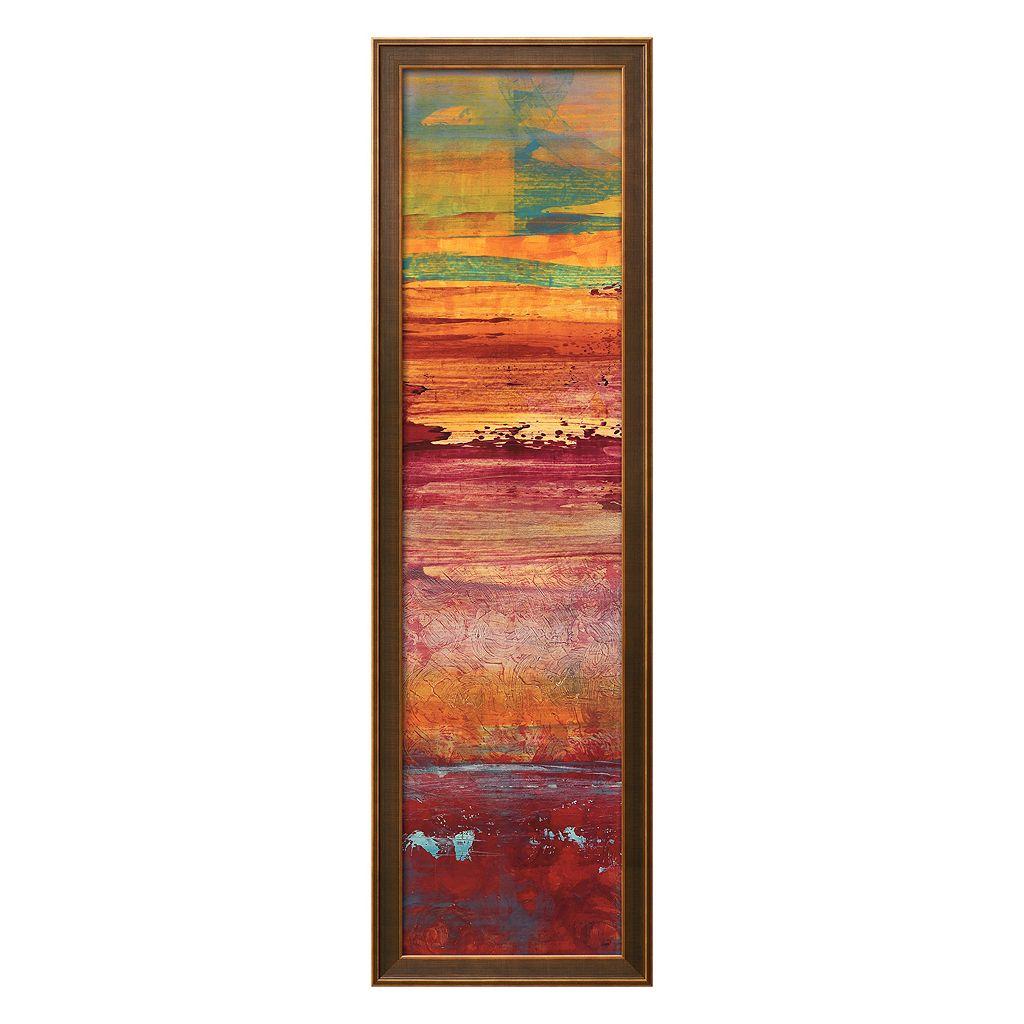 Art.com The Four Seasons Spring Framed Wall Art