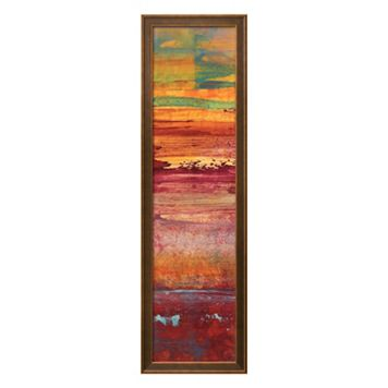 Art.com The Four Seasons Spring Framed Wall Art