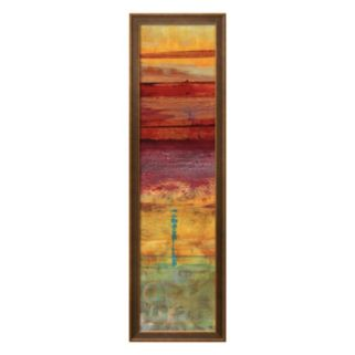 Art.com The Four Seasons Summer Framed Wall Art
