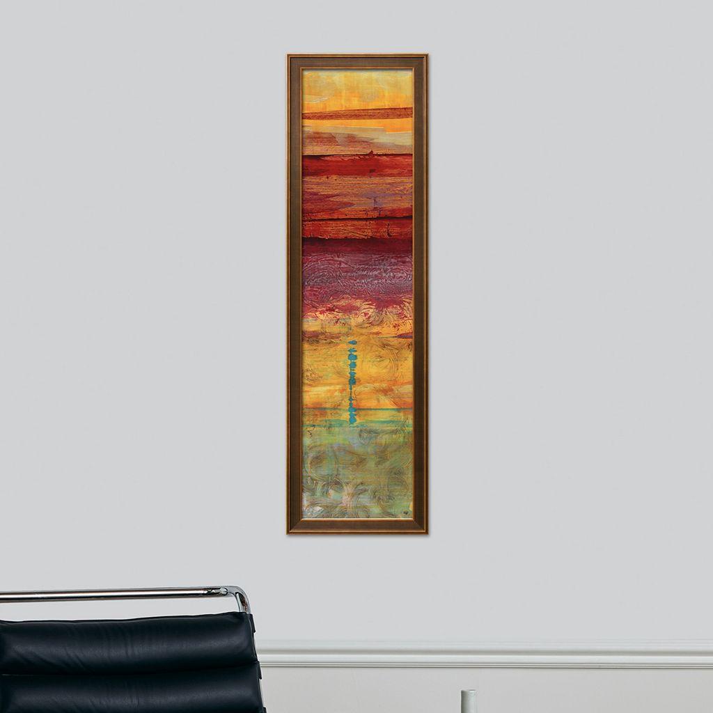Art.com The Four Seasons Summer Framed Wall Art