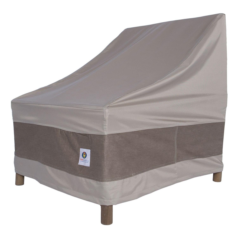 Duck Covers Elegant 29-in. Patio Chair Cover  sc 1 st  Kohlu0027s & Kohlu0027s