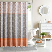 Intelligent Design Zara Shower Curtain