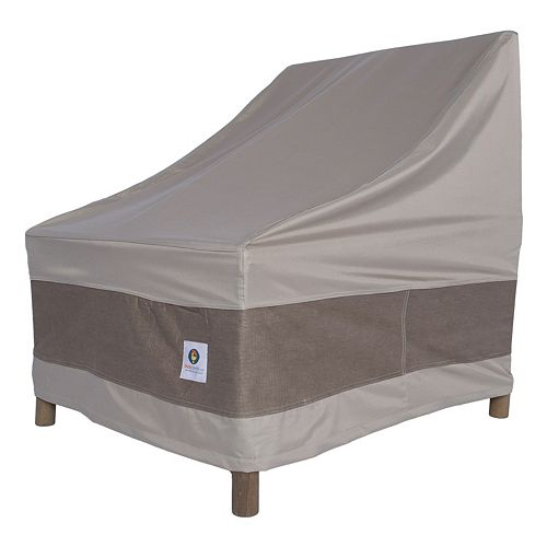 Duck Covers Elegant 32-in. Patio Chair Cover