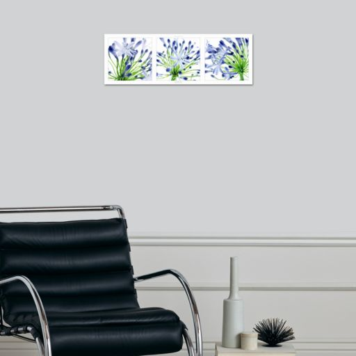 Art.com ''Lys du Nil'' Wall Art Print