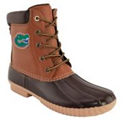 Men's Florida Gators Duck Boots