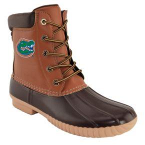 Men's Florida Gators Duck Boots