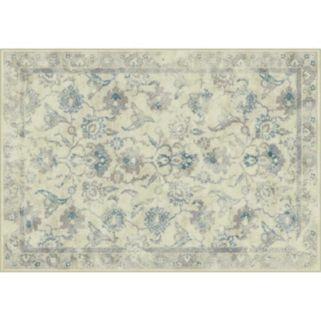 Safavieh Vintage Stone Framed Floral Rug