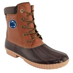 Men's Penn State Nittany Lions Duck Boots