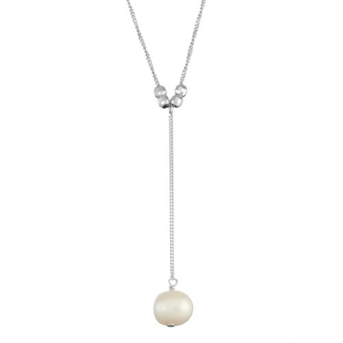Sterling Silver Freshwater Cul...