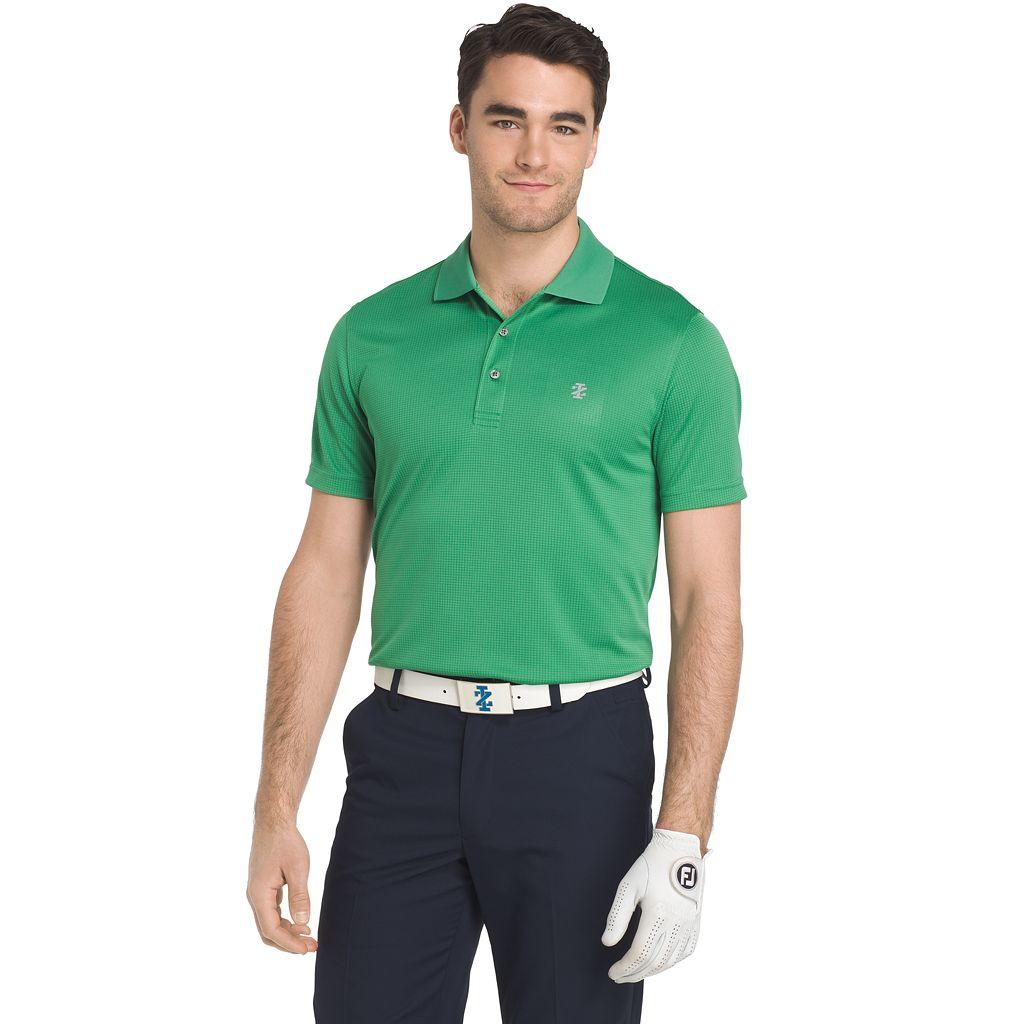 Men's IZOD Swingflex Classic-Fit Performance Golf Polo