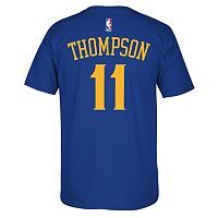 Men's adidas Golden State Warriors Klay Thompson Player Tee