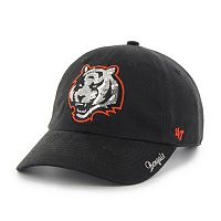 Women's '47 Brand Cincinnati Bengals Sparkle Adjustable Cap