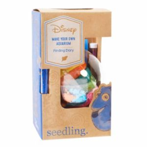 Disney Finding Dory Make Your Own Aquarium Kit by Seedling