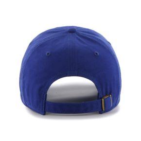 Women's '47 Brand New York Giants Miata Clean Up Adjustable Cap
