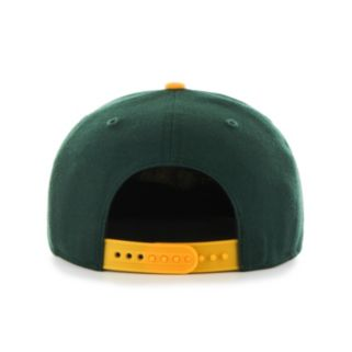 Youth '47 Brand Green Bay Packers Lil' Shot Adjustable Cap