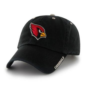 Adult '47 Brand Arizona Cardinals Ice Adjustable Cap