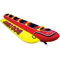 Airhead Jumbo Dog Towable Float