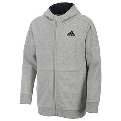 Boys 8-20 adidas Fleece Hoodie