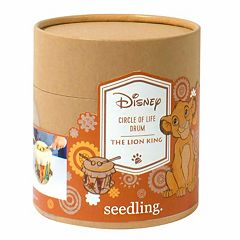 Disney The Lion King Circle of Life Drum Kit by Seedling