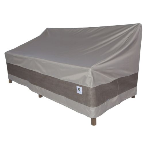Duck Covers Elegant 79-in. Patio Sofa Cover