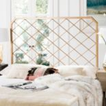 Safavieh Stitch Headboard