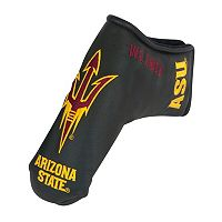 Team Effort Arizona State Sun Devils Blade Putter Cover