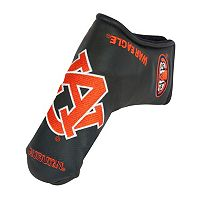 Team Effort Auburn Tigers Blade Putter Cover