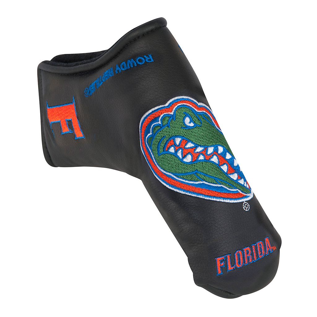 Team Effort Florida Gators Blade Putter Cover