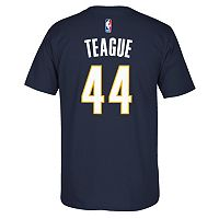 Men's adidas Indiana Pacers Jeff Teague Player Tee