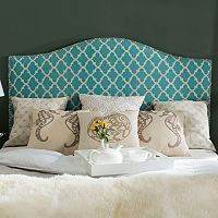 Safavieh Connie Linen Headboard