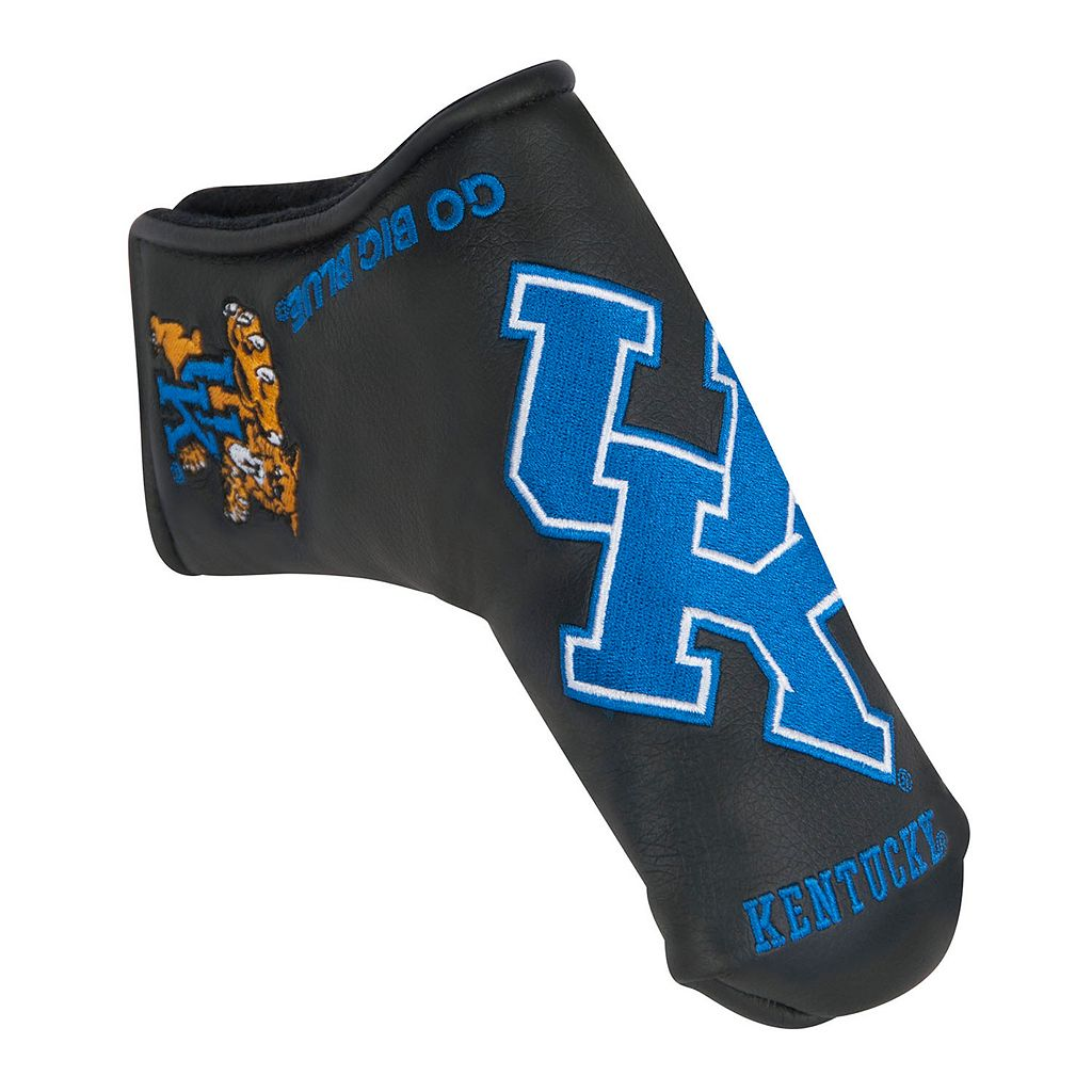 Team Effort Kentucky Wildcats Blade Putter Cover