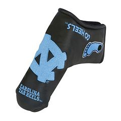 Team Effort North Carolina Tar Heels Blade Putter Cover