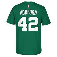 Men's adidas Boston Celtics Al Horford Player Tee