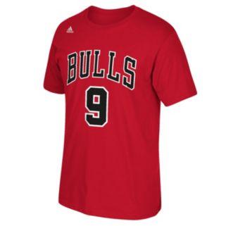 Men's adidas Chicago Bulls Rajon Rondo Player Tee