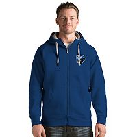 Men's Antigua Montreal Impact Victory Full-Zip Hoodie