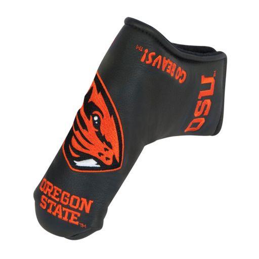 Team Effort Oregon State Beavers Blade Putter Cover