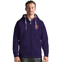 Men's Antigua Orlando City SC Victory Full-Zip Hoodie