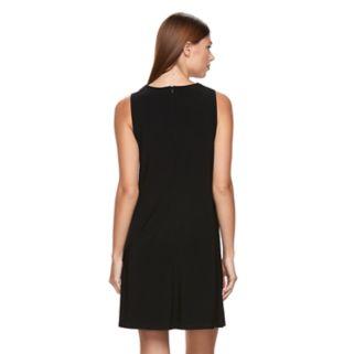 Women's MSK Strappy A-Line Dress