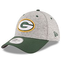 Adult New Era Green Bay Packers Rogue 9FORTY Snapback Cap