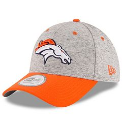 Adult New Era Denver Broncos Rogue 9FORTY Snapback Cap