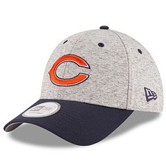 Adult New Era Chicago Bears Rogue 9FORTY Snapback Cap