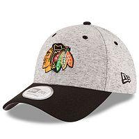 Adult New Era Chicago Blackhawks Rogue 9FORTY Snapback Cap
