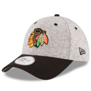 Adult New Era Chicago Blackhawks Rogue 9FORTY Snapback Cap