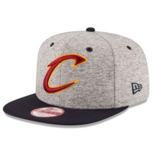 Adult New Era Cleveland Cavaliers Rogue 9FIFTY Snapback Cap