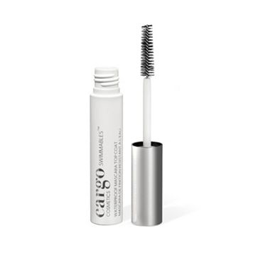 CARGO Swimmables Waterproof Mascara Top Coat